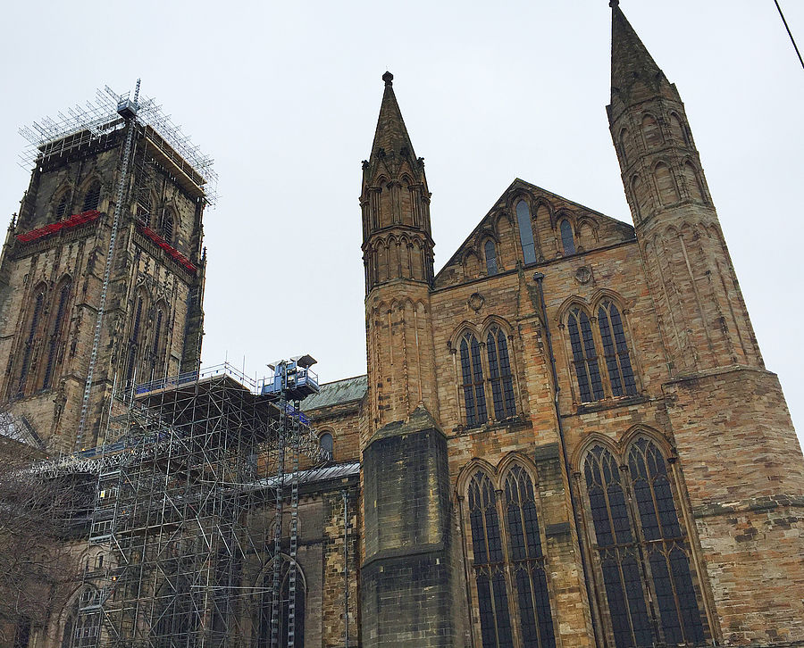 Cathedral Durham 3