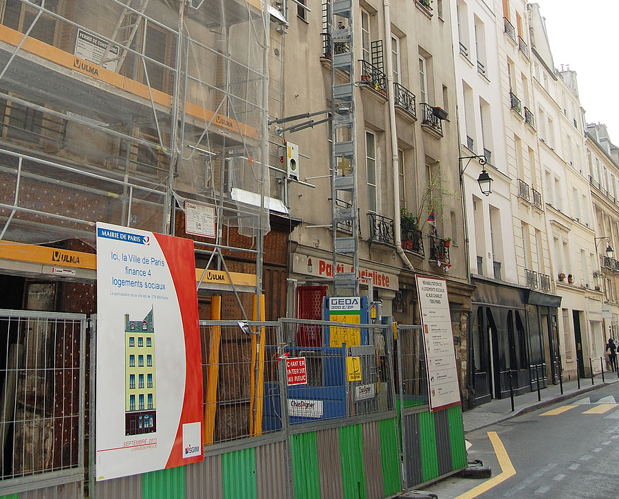 20me Arrondissement Paris 1