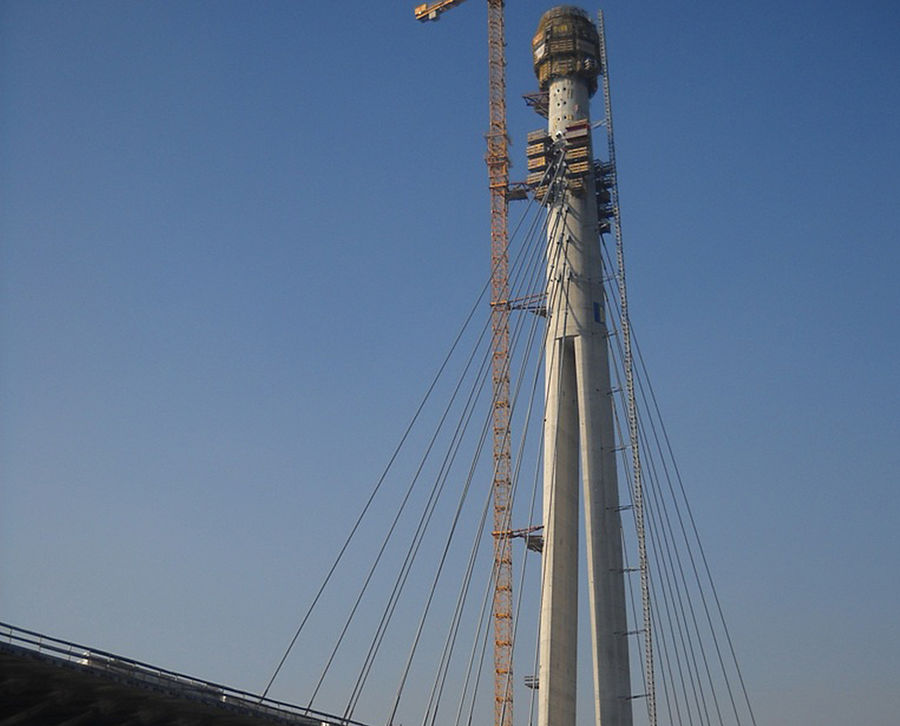 SAVA Bridge 4
